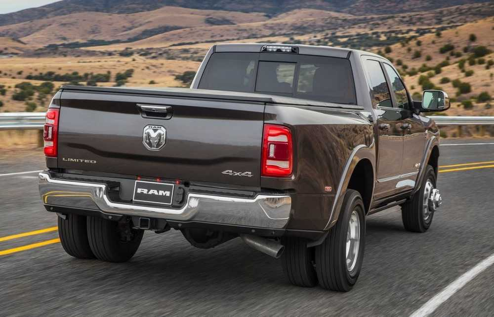 2021 ram 2500 used redesign, cargo space, electric range