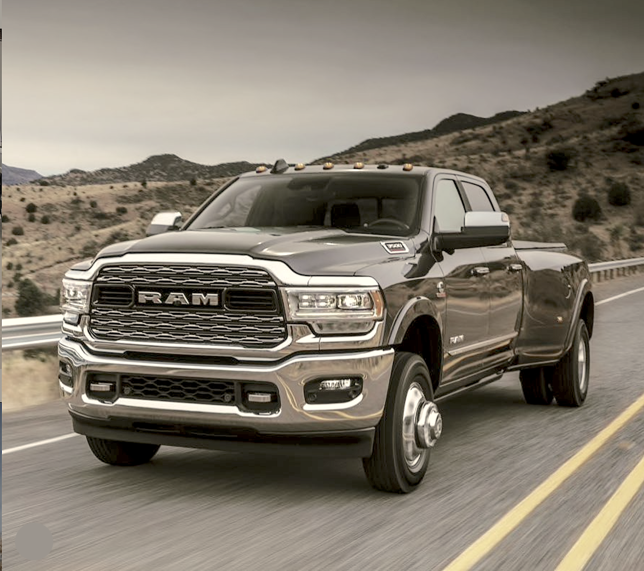 youtube 2021 dodge ram 3500 concept, cargo space, safety